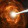 Gamma-Strahlenblitz liefert Hinweise auf die ersten Sterne im All