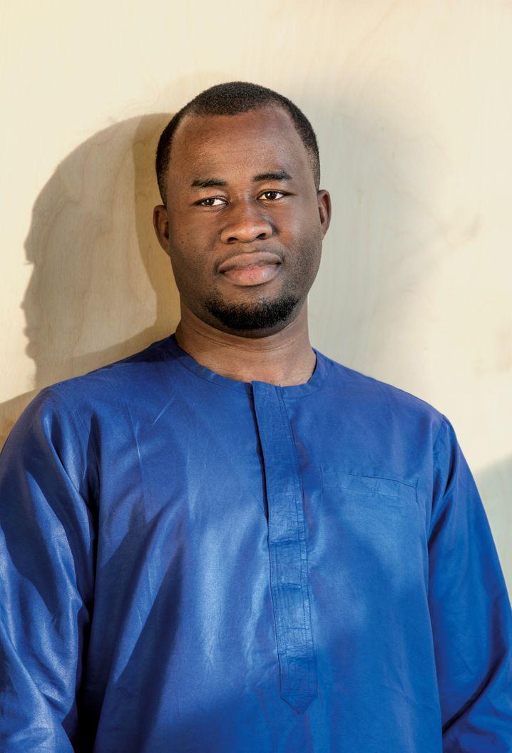 Autor Chigozie Obioma