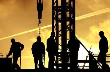 Baustelle: Die Branche gibt Architekten und Ingenieuren wenig Hoffnung