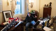 Hunderte FBI-Mitarbeiter ermitteln nach Sturm auf Kapitol
