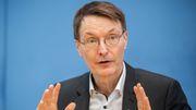 Lauterbach fordert Reiseverbot für Briten in EU