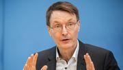Lauterbach fordert deutsche Notfallzulassung für Curevac-Impfstoff