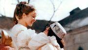 Hauptdarstellerin aus »Drei Haselnüsse für Aschenbrödel« ist tot