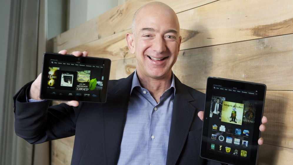 Buchhandel: Autoren gegen Amazon
