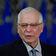 EU-Parlamentarier drängen Außenbeauftragten Borrell zum Rücktritt