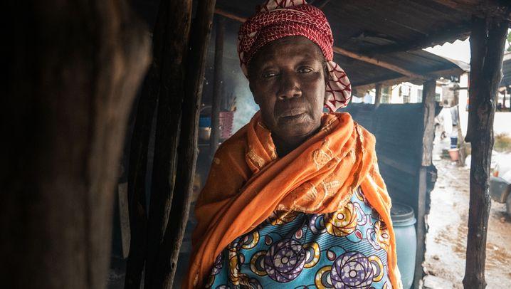 Familie Bangoura aus Guinea: Das Leben muss weitergehen