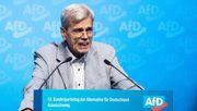 Antisemit Gedeon aus AfD ausgeschlossen