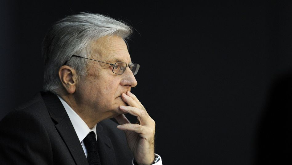 European Central Bank President Jean-Claude Trichet: Pressured by Politicians
