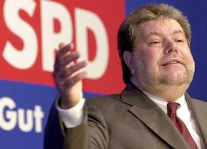 Kurt Beck: In Rheinland-Pfalz regiert er mit einer rot-gelben Koalition