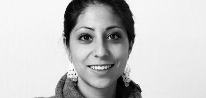 """Tortenwerferin Ariane Raad: """"Dazu stehe ich noch immer"""""""