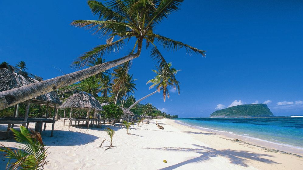 Samoa: Das trügerische Paradies