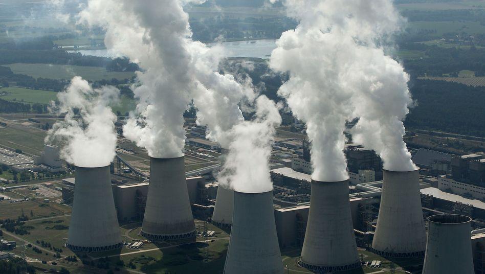 Kohlekraftwerk Jänschwalde: Regierung bekommt Druck der Stromlobby zu spüren