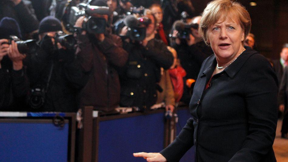 Euro-Rettung: Was auf dem Gipfel beschlossen wurde