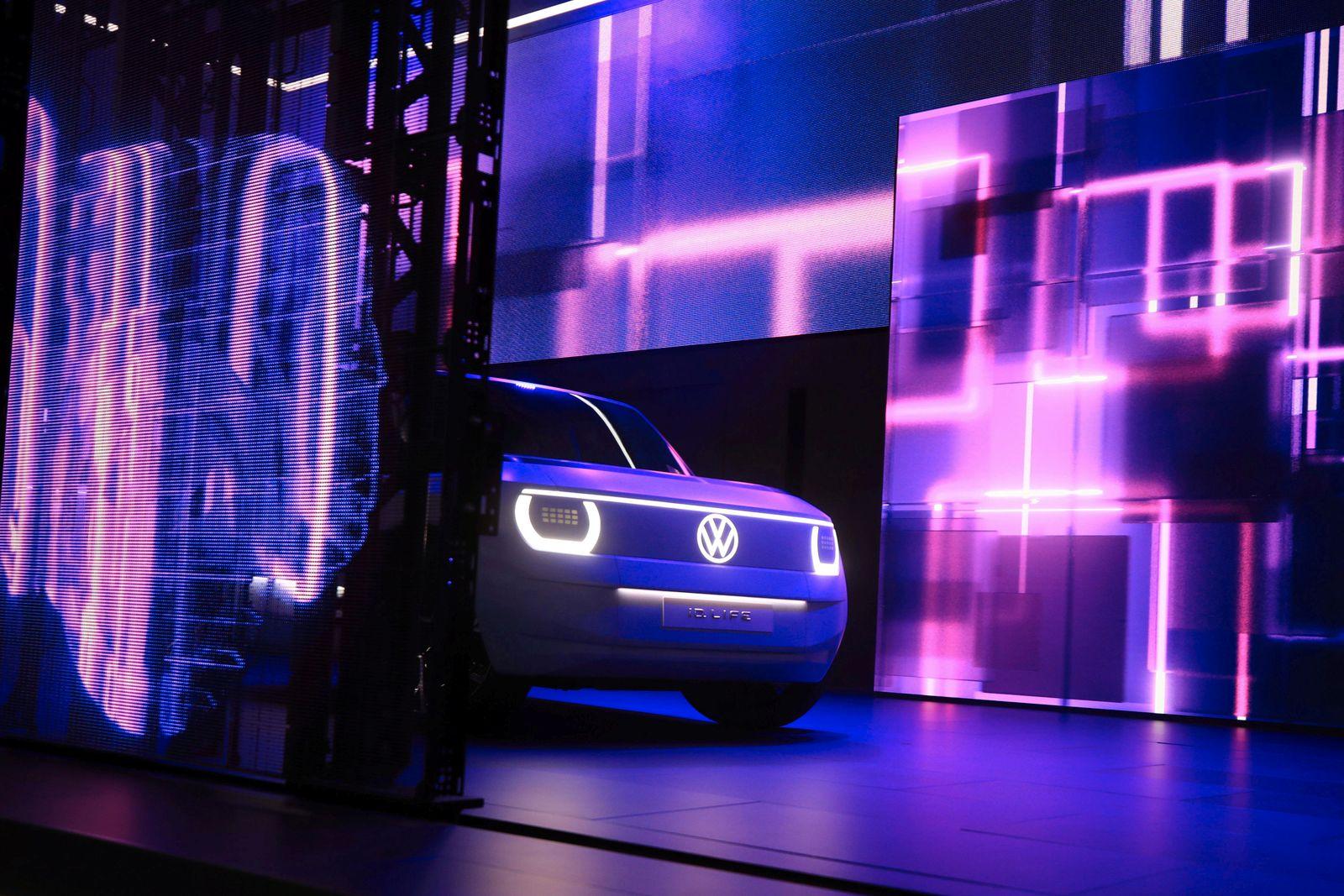 Munich Motor Show IAA Mobility 2021