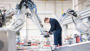 Deutsche Industrie erwartet massiven Produktionseinbruch