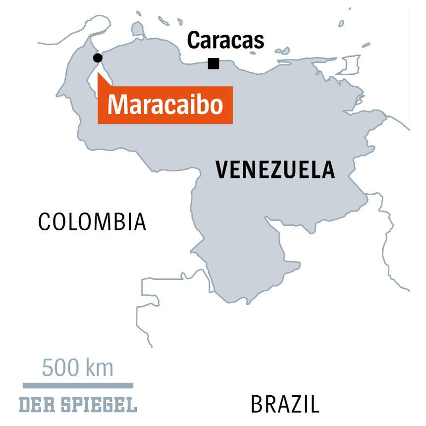 DER SPIEGEL 35/2019 Seite 78 - Venezuela