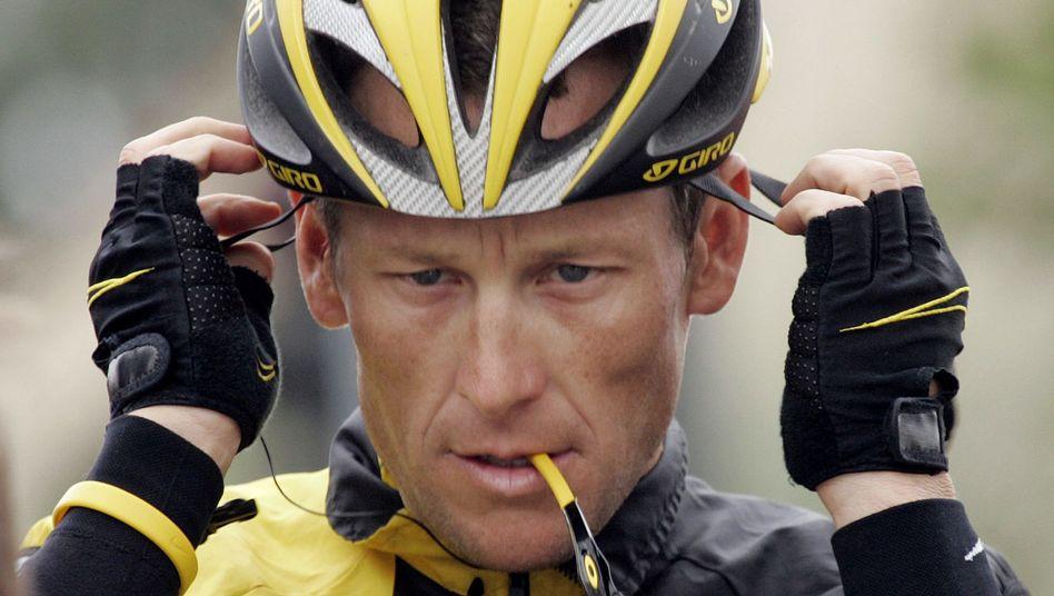 Lance Armstrong: Hamilton erhebt erneut schwere Vorwürfe gegen den Rad-Superstar