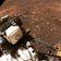 Mars-Rover »Perseverance« schleicht erstmals über den Roten Planeten