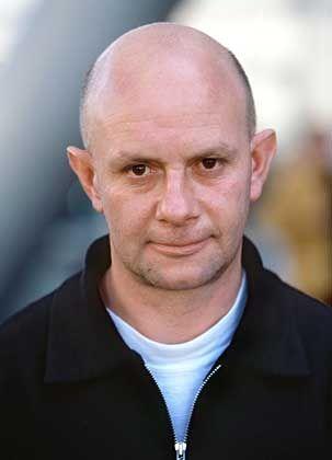 Nick Hornby: Der englische Autor ist einer der Gaststars