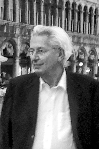 Berthold Albrecht (undatierte Aufnahme)