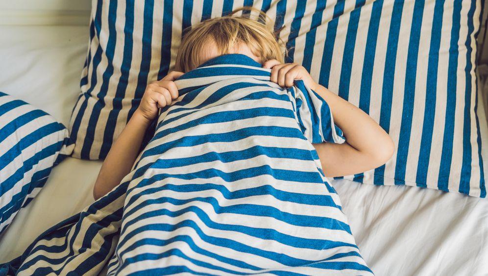 Schlafen? Kinderleicht!