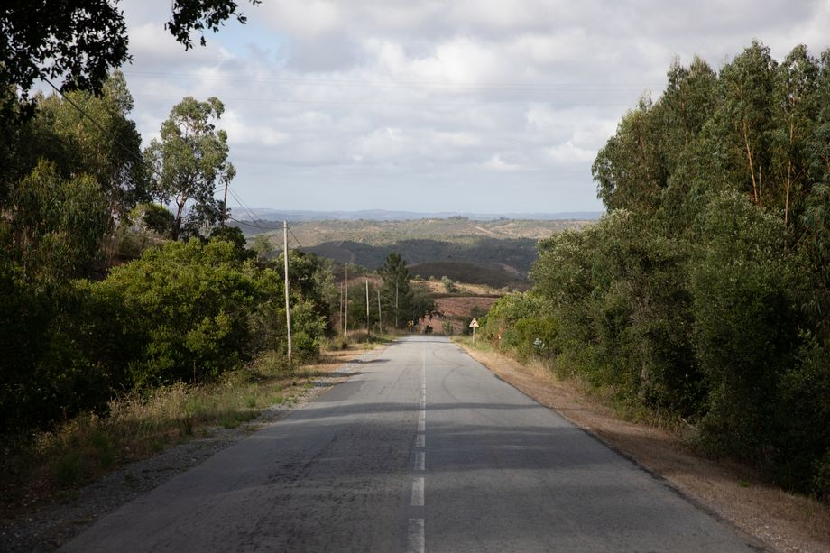 Alentejo is the poorest region in Portugal.