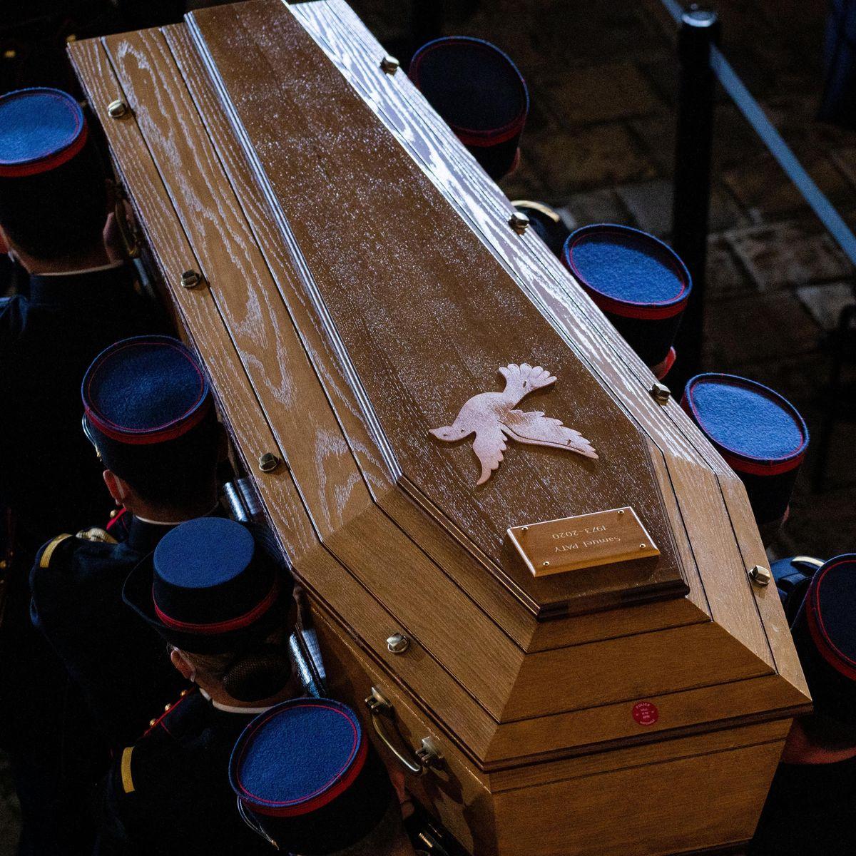 """Frankreich: """"Verdient, zu sterben"""" - Studentin wegen Kommentar zu Lehrer-Mord verurteilt"""