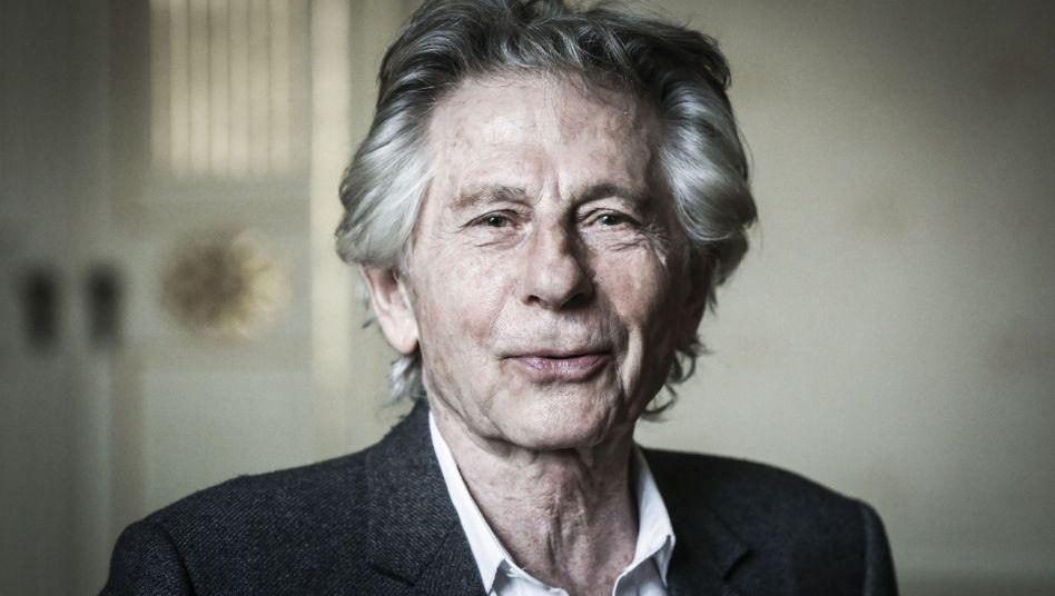 Roman Polanski (Archivbild)