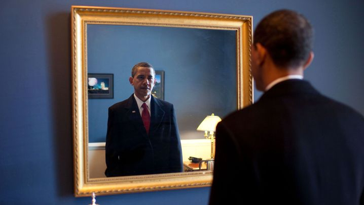 Photo Gallery: Four Years with Obama
