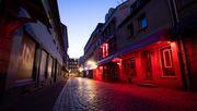 Was bedeutet ein November-Shutdown für ... die Prostitution?