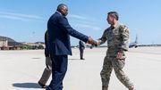 USA wollen einheimische Helfer aus Afghanistan ausfliegen