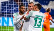 Füllkrug lässt Werder jubeln - und verschärft die Schalker Krise