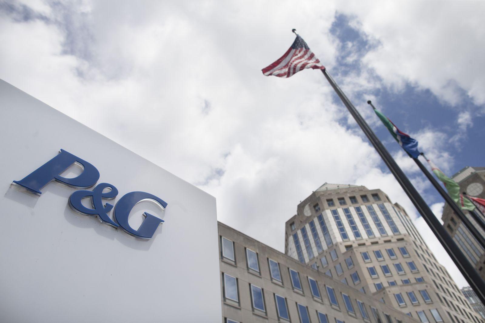 Proctor & Gamble / Zentrale