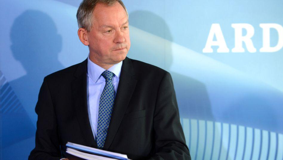 """NDR-Intendant Lutz Marmor: Manipulationen """"nicht hinnehmbar"""""""