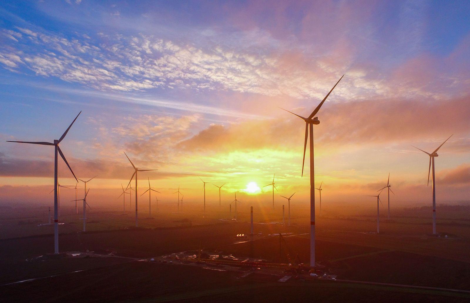 Windenrgie/ Energiewende