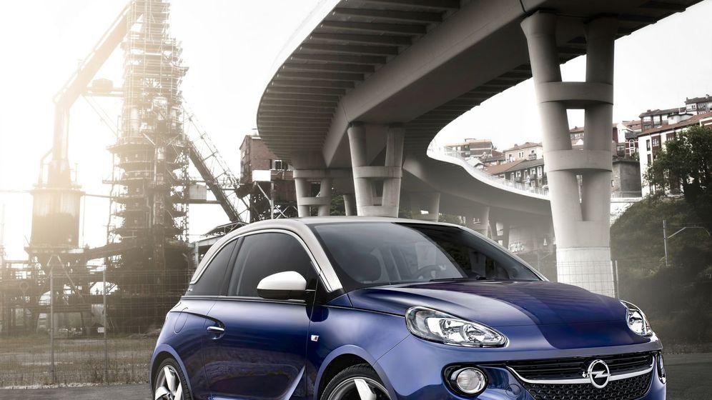 Opel Adam: Kleinstwagen mit hohem Anspruch