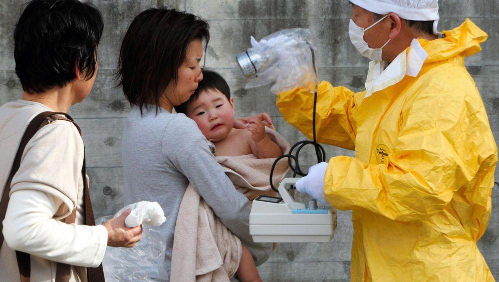 Japan nach dem Beben: Land im Ausnahmezustand