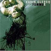 """Clercq-Albm """"Femme X"""": Frankophone Rocksongs, die sich eine Jane Birkin nie zu singen traute"""