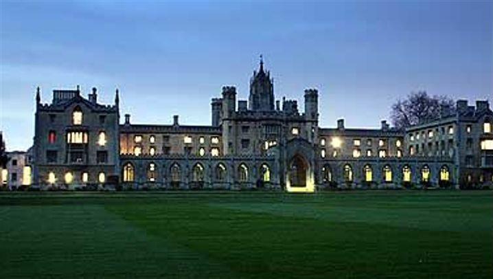 Depressionen in Cambridge: Der Sonntag der Selbstmörder