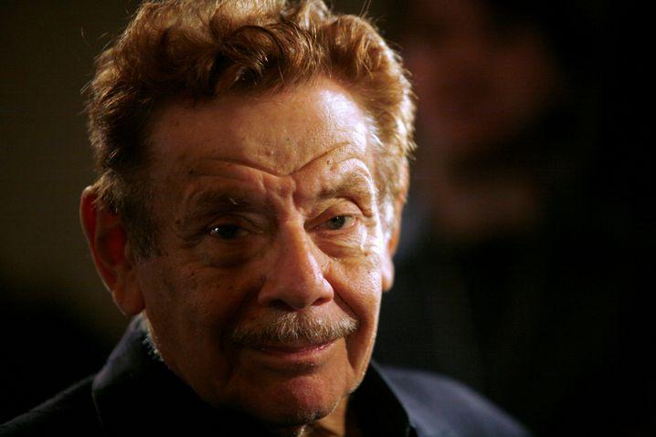 Jerry Stiller im Jahr 2006