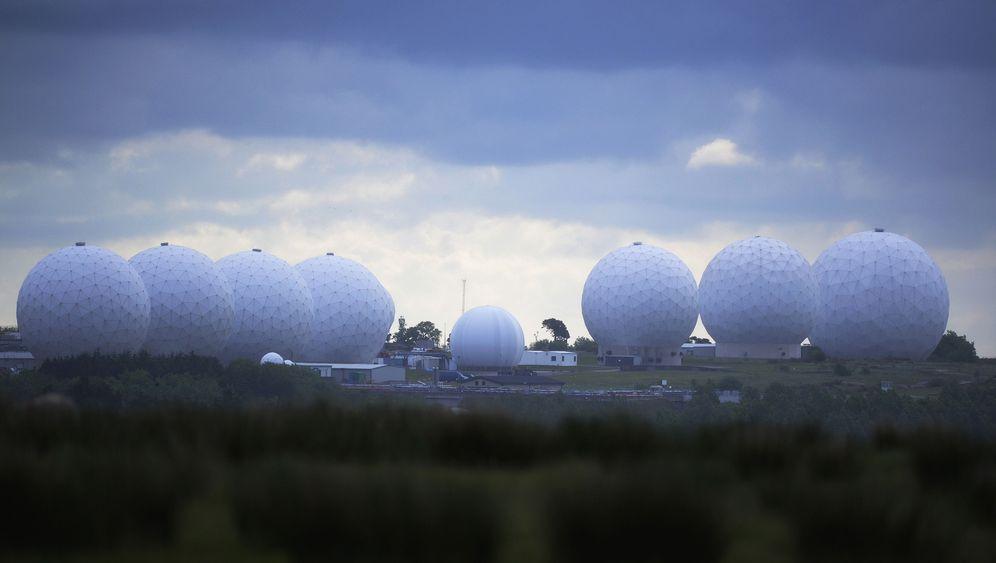 Britische Geheimdienste: C muss aussagen