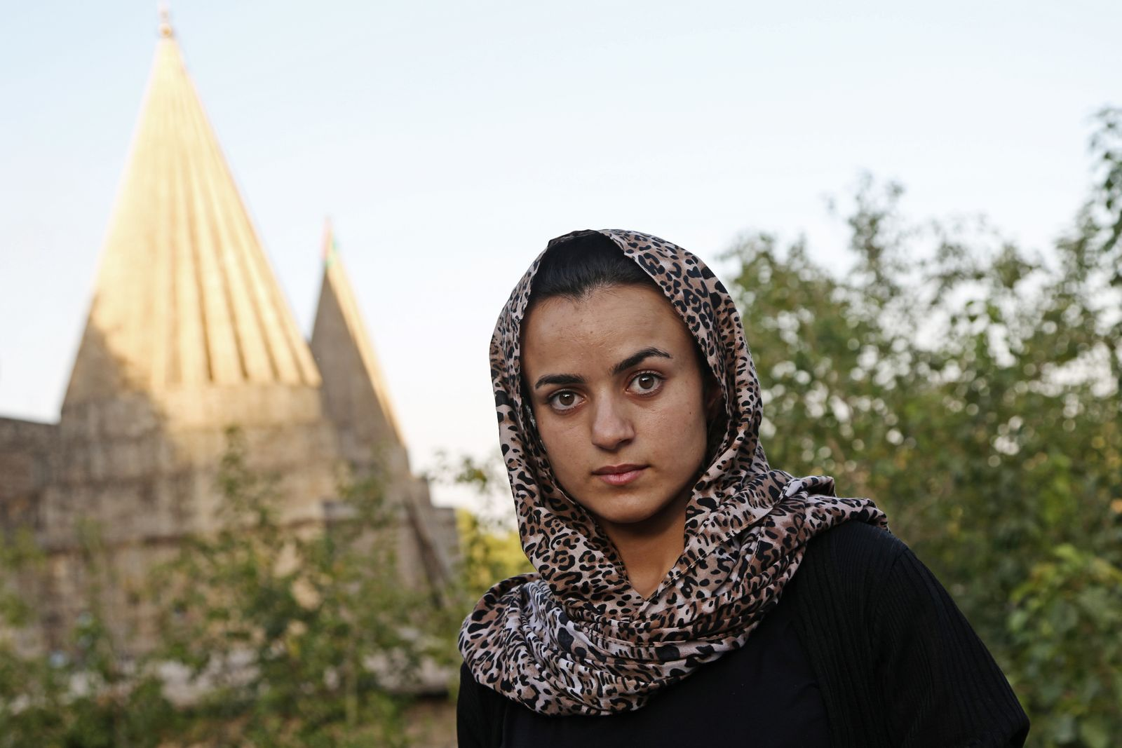 IRAQ-CONFLICT-GERMANY-YAZIDI-JIHADISTS