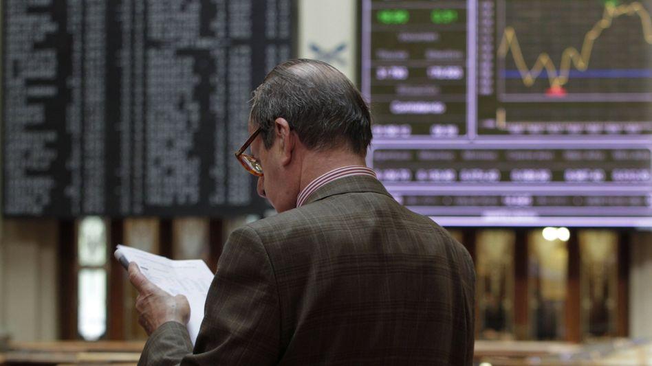 Madrider Börse am 1. Juni: Kein Vertrauen in Spaniens Banken