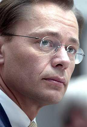 Seit 16 Jahren bei Bertelsmann: Thomas Middelhoff