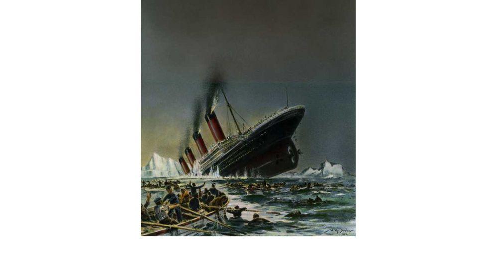 100 Jahre SOS: Drei kurz, drei lang ...