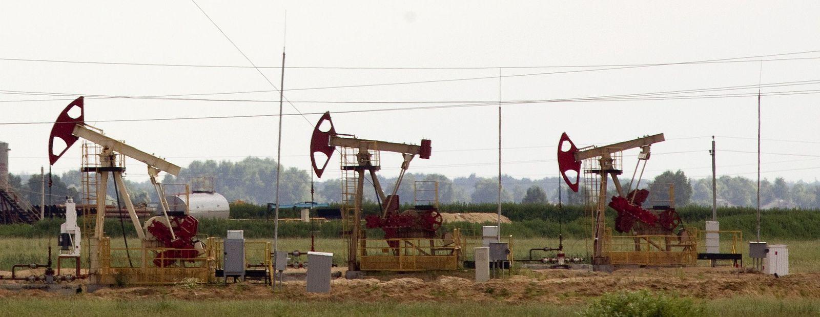 RUSSIA-BELARUS/OIL