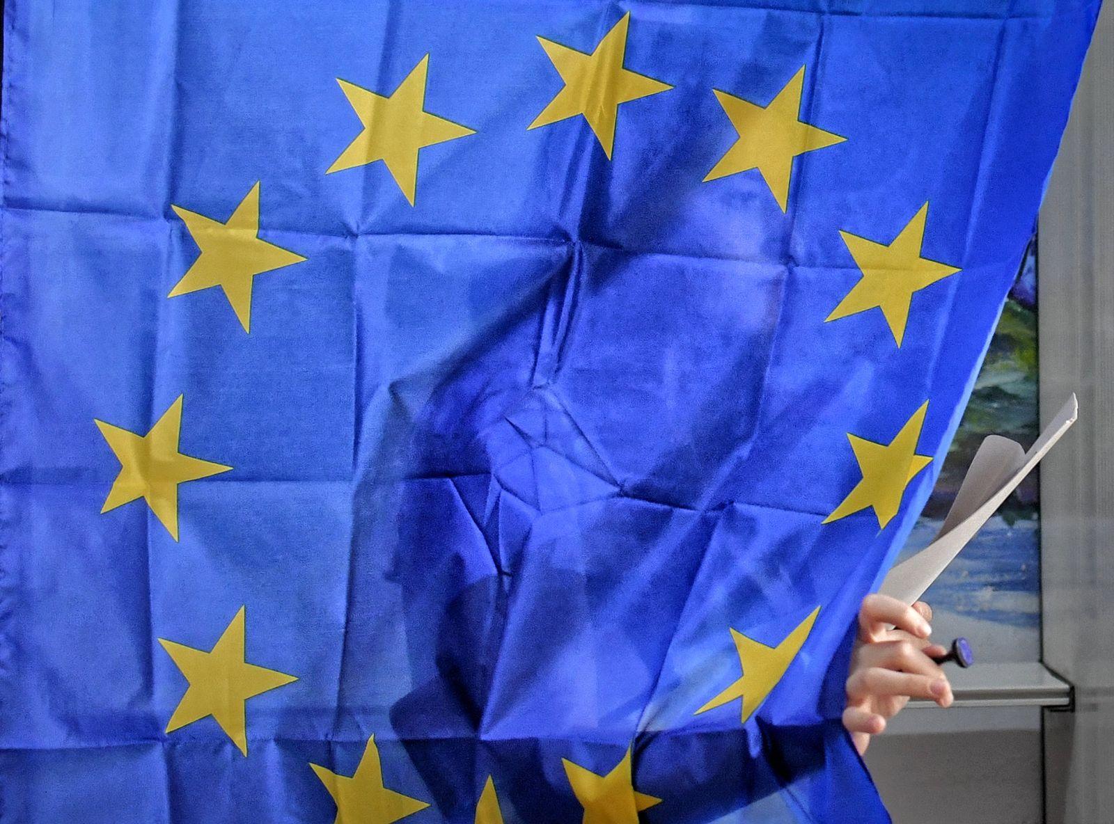 Europawahl - Rumänien