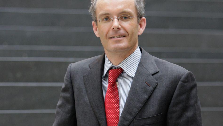 Bernd Scheifele