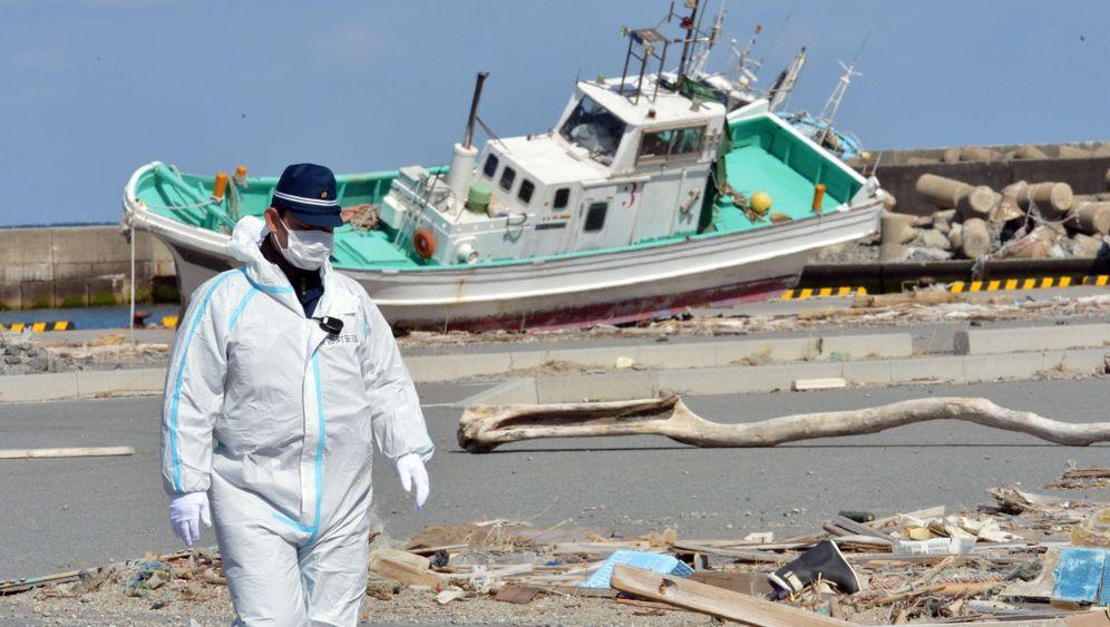 Fukushima: Das große Aufräumen