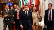 Frankreichs fatale Blockade